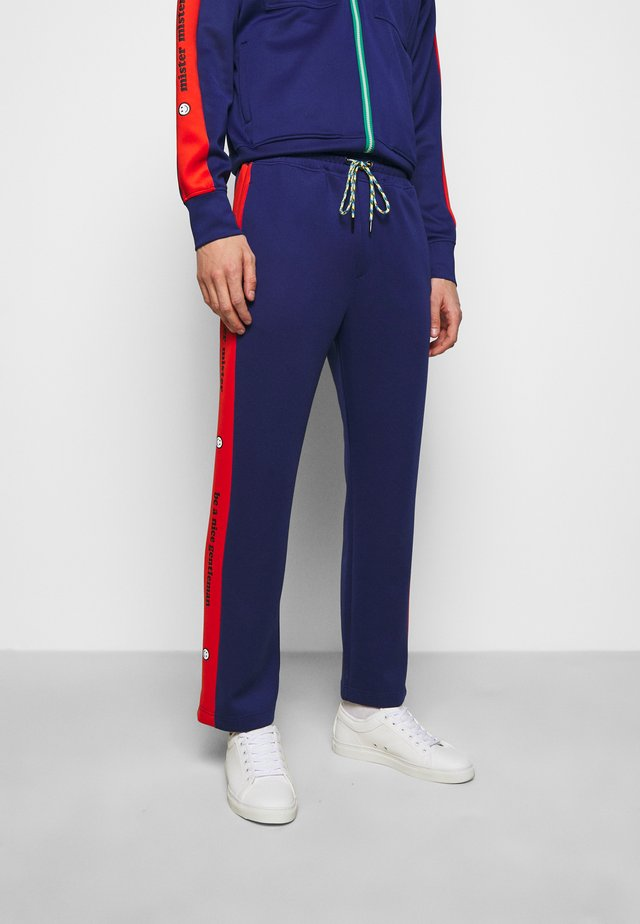 DANDY - Trainingsbroek - navy