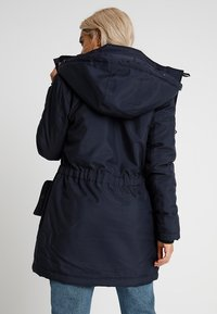 ONLY Petite - ONLIRIS - Parka - night sky - 3
