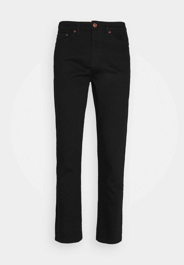 COSMO - Slim fit jeans - true black