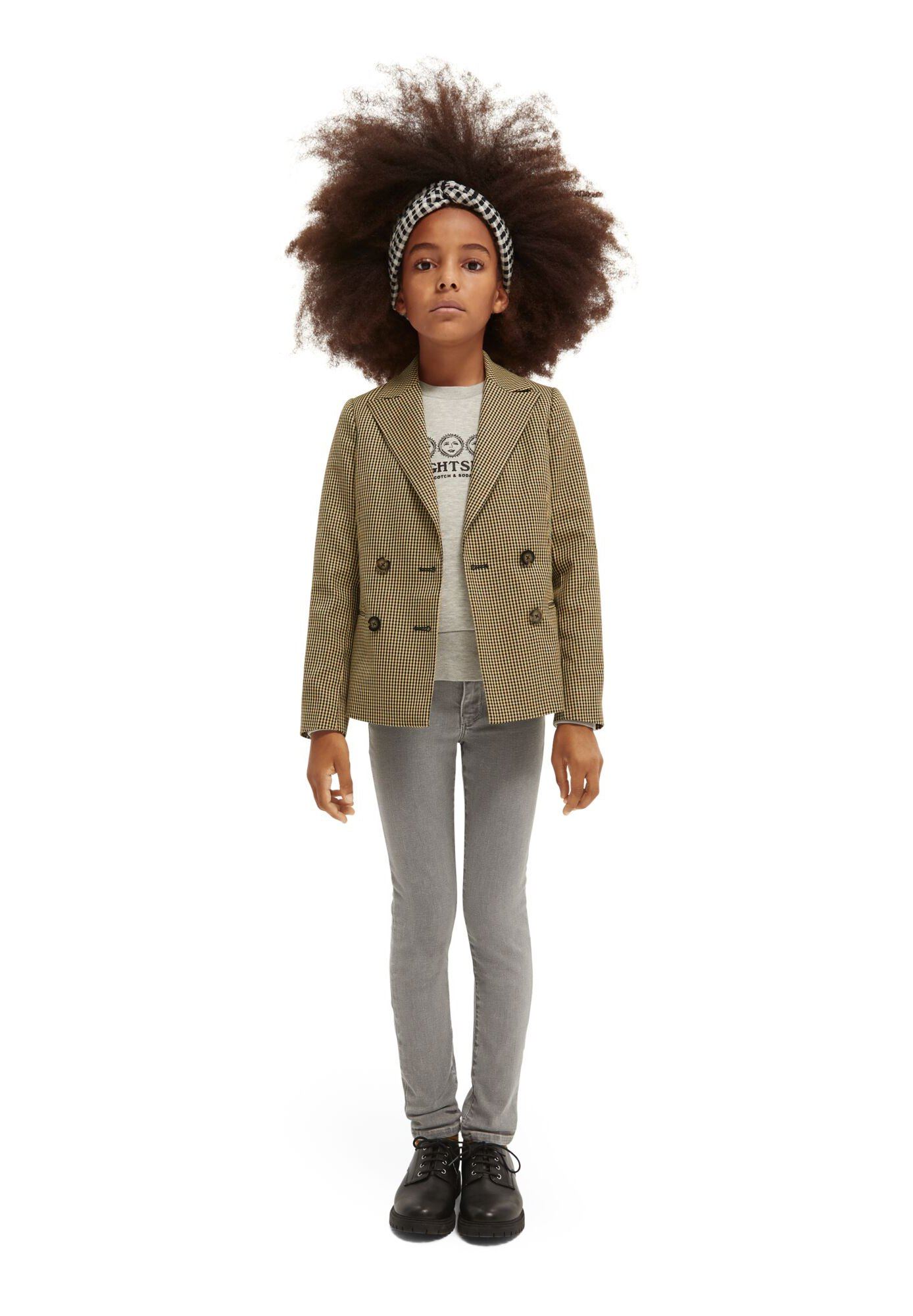 Enfant LA MILOU - Jeans Skinny