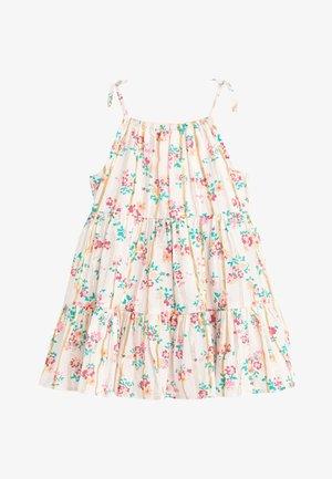Sukienka letnia - pink