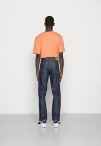 Dr.Denim - DASH - Straight leg jeans - raw indigo - 2