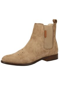 Sansibar Shoes - Botki - light gray - 2