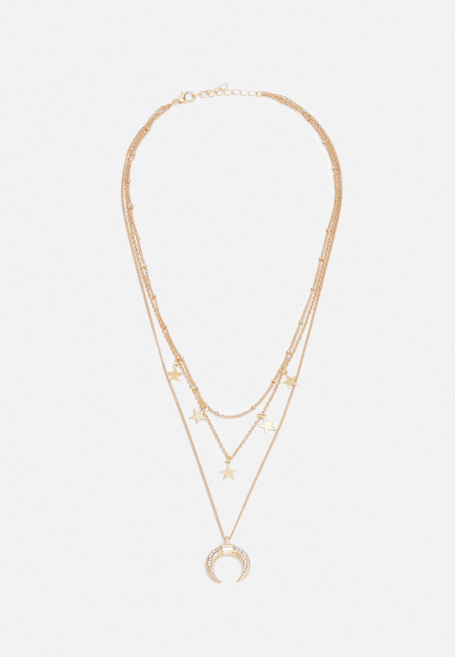 Women FGSOFFI COMBI NECKLACE - Necklace