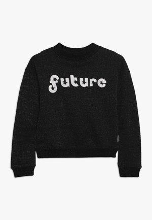 ISETTE - Sweatshirts - deep black