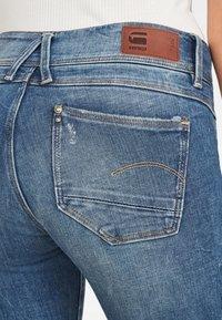 G-Star - LYNN  - Jeans Skinny Fit - blue - 2