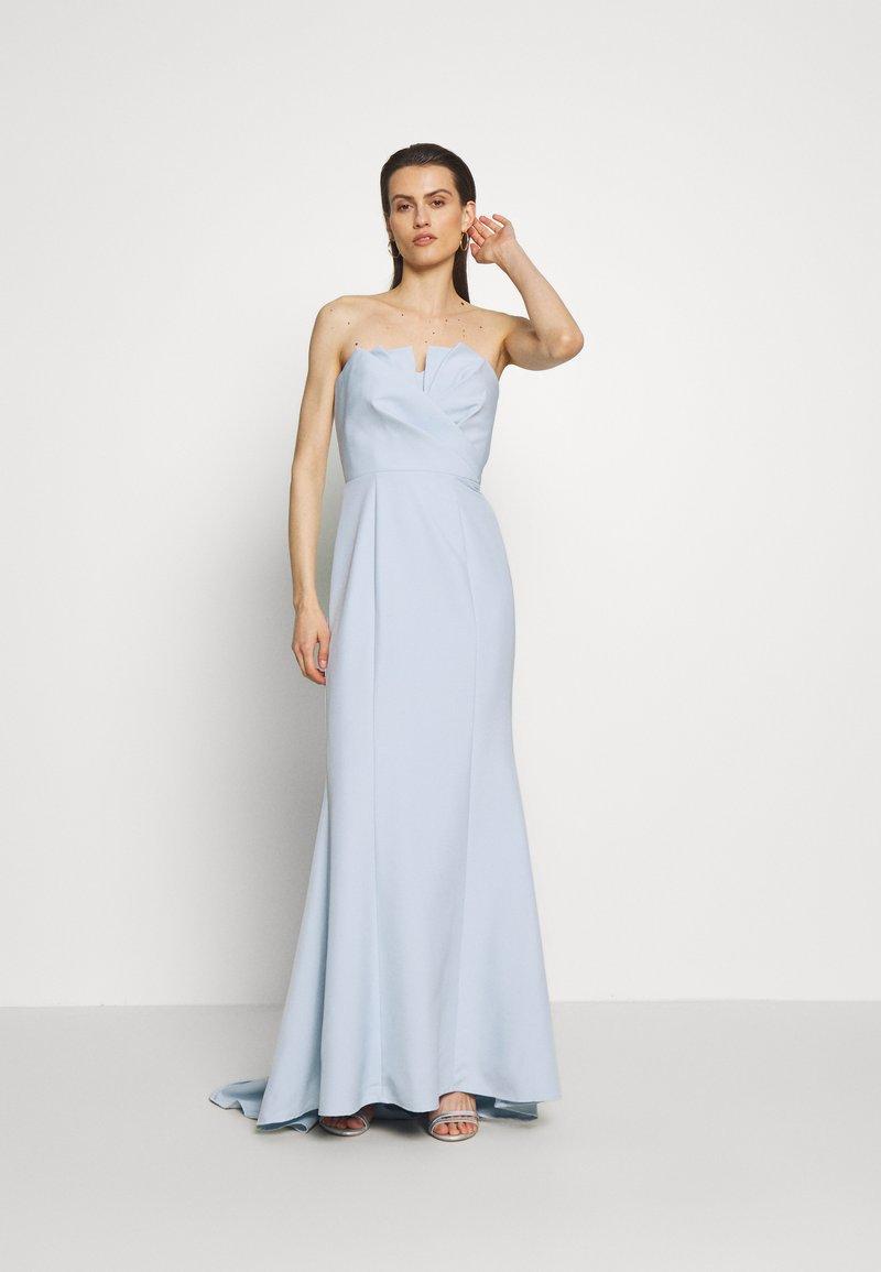 Jarlo - ALICE - Společenské šaty - powder blue