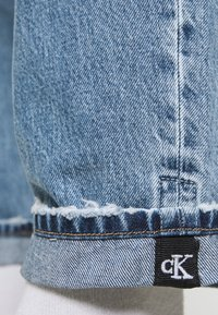 Calvin Klein Jeans - DAD - Relaxed fit jeans - blue - 6