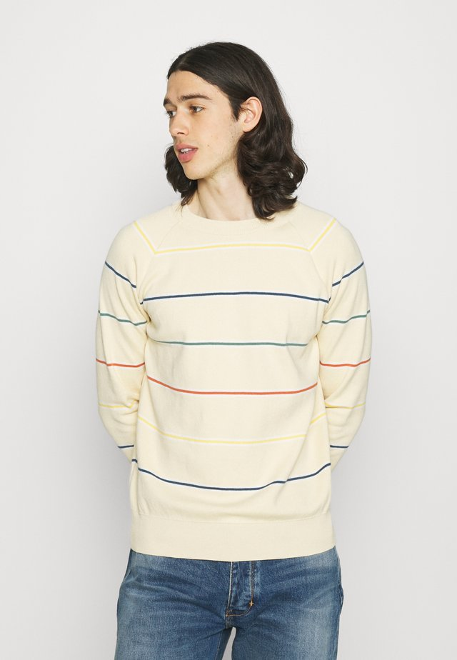 CARROL RAGLAN - Jumper - multi