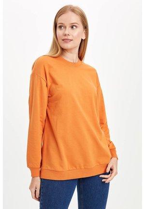 Sudadera - orange