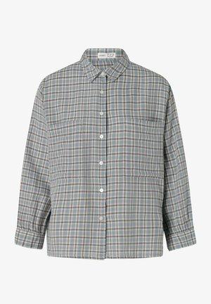 Maglia del pigiama - blue grey