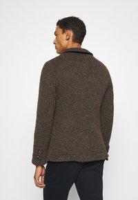 Mason's - AURELIA - Blazer - brown/beige - 2