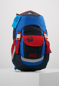 Jack Wolfskin - KIDS EXPLORER 16 - Rucksack - night blue - 0