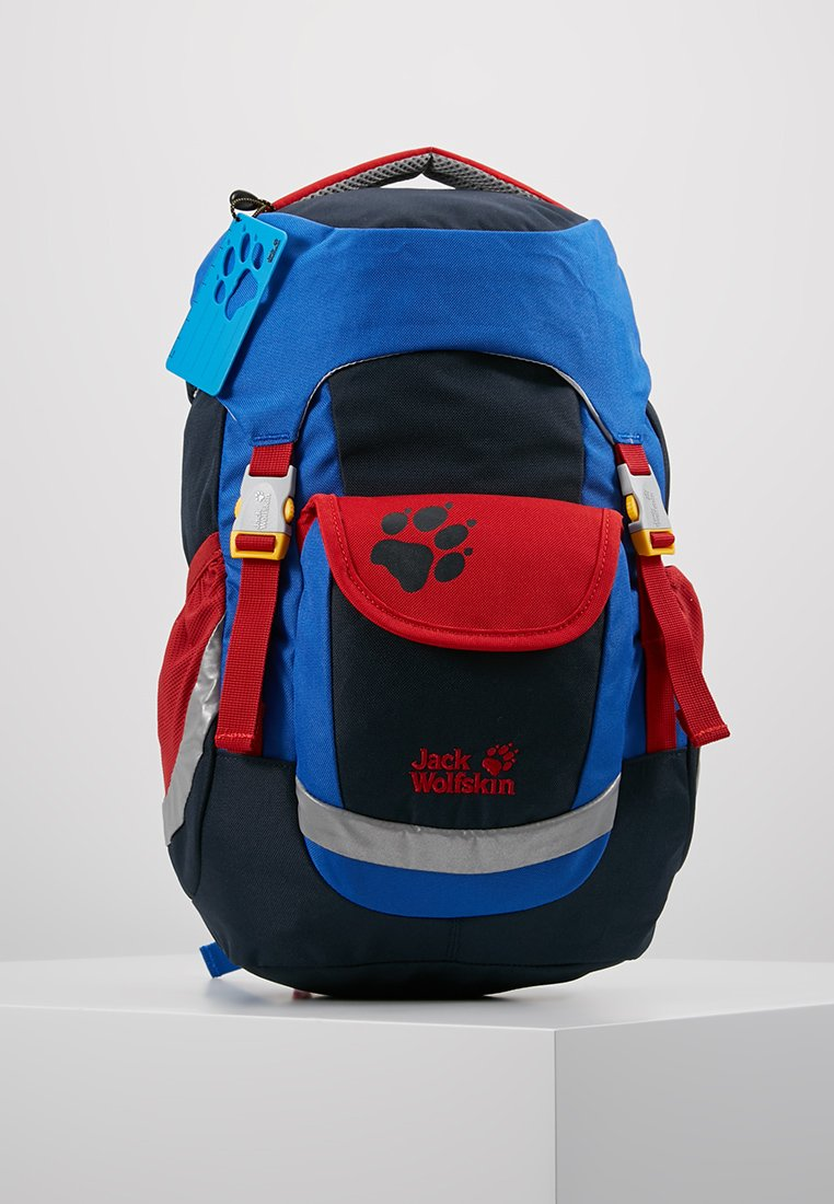 Jack Wolfskin - KIDS EXPLORER 16 - Rucksack - night blue