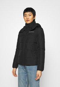 Calvin Klein Jeans - Winter jacket - black - 0