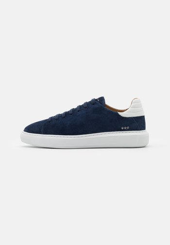 COSMOS DERBY SHOE - Sneakers - navy
