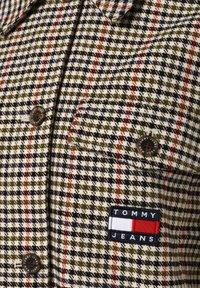 Tommy Jeans - Summer jacket - kiwi ecru - 2