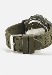 Guess - Digital watch - khaki - 1