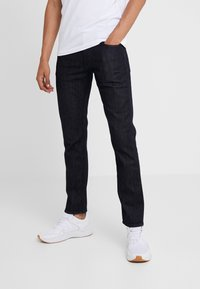 Emporio Armani - Jeans slim fit - blue denim - 0