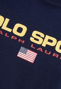 Polo Sport Ralph Lauren - T-shirt imprimé - cruise navy - 5