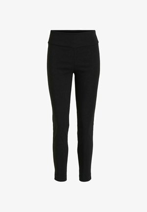 VIMARIKKA NEW - Leggings - Trousers - black