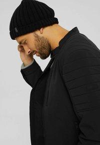 Esprit - Light jacket - black - 6