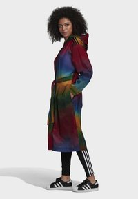 adidas Originals - PAOLINA RUSSO COLLAB SPORTS INSPIRED LOOSE LONG JACKET - Manteau classique - multicolor - 2