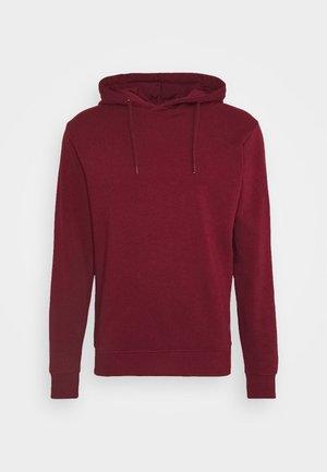WILKINS - Sweater - bordaux
