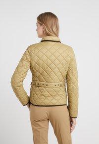 Polo Ralph Lauren - CIRE  - Light jacket - desert tan - 2