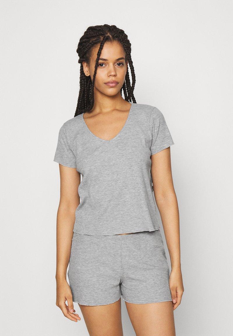 Anna Field - SET - Pijama - grey