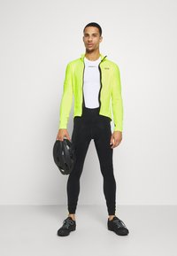 Gore Wear - C3 THERMO  - Giacca in pile - neon yellow - 1