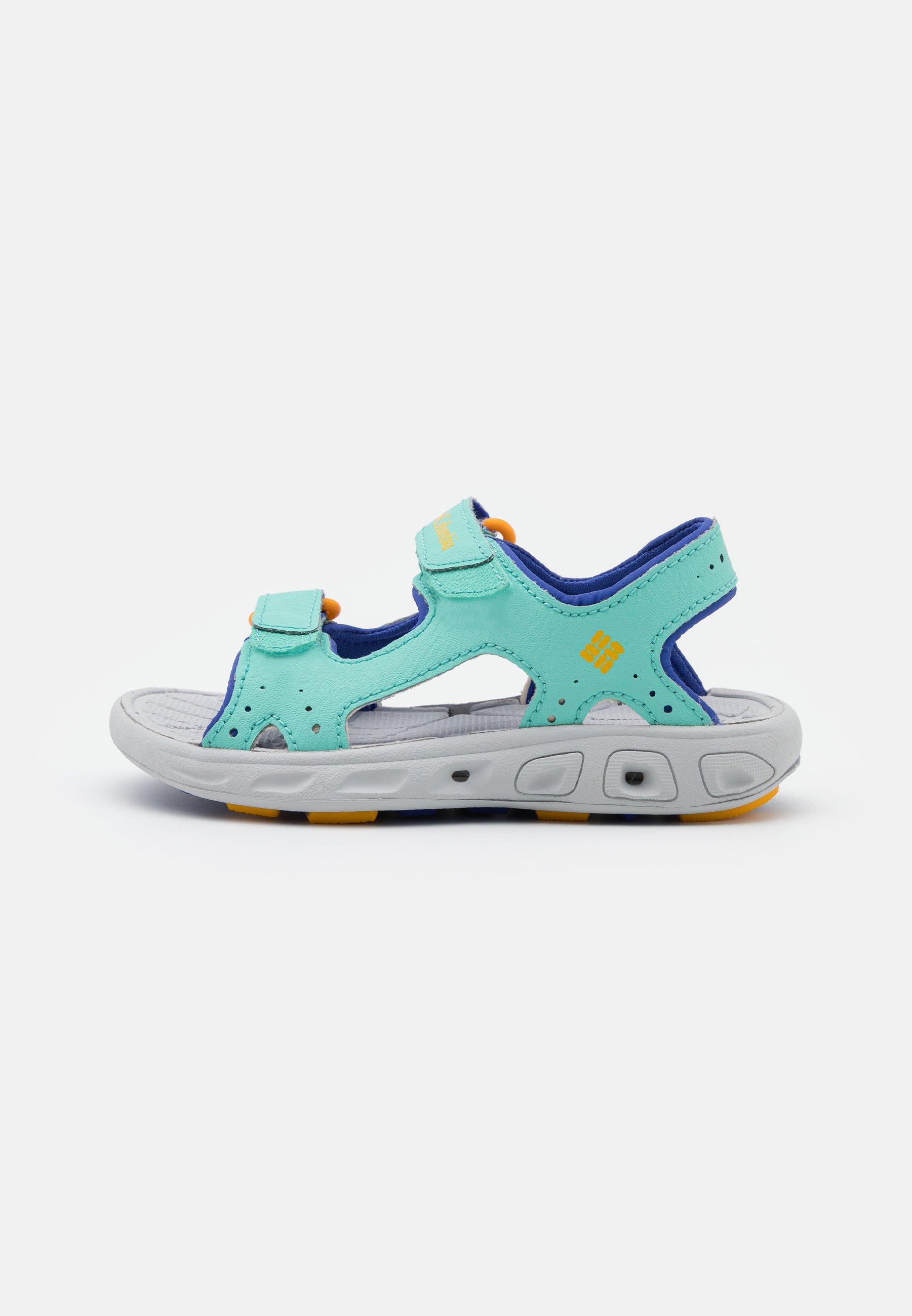 Kids CHILDREN TECHSUN VENT X UNISEX - Walking sandals