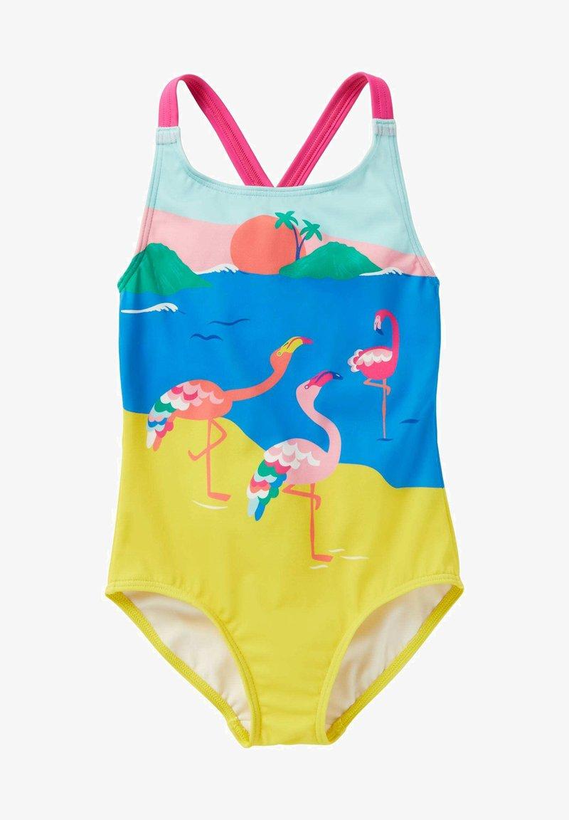 Boden - Swimsuit - flamingoszene