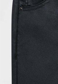PULL&BEAR - Jeans Skinny Fit - black - 9