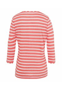 BRAX - STYLE CLAIRE - Long sleeved top - coral - 6