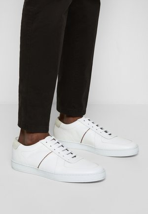 HARKIN - Sneakers laag - white