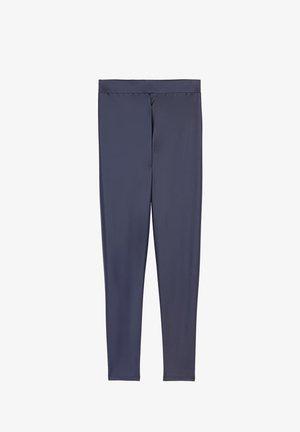 Leggings - Trousers - blu assoluto
