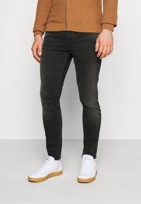 Nagev - TYO - Jeans slim fit - grey - 0