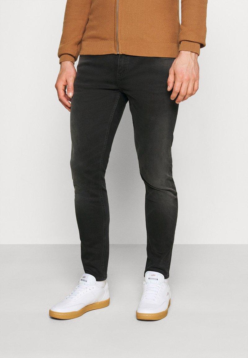 Nagev - TYO - Jeans slim fit - grey