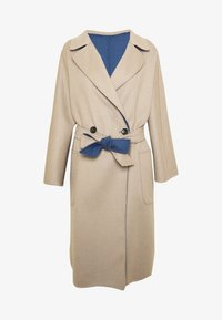 WEEKEND MaxMara - BALTA - Mantel - avio - 6