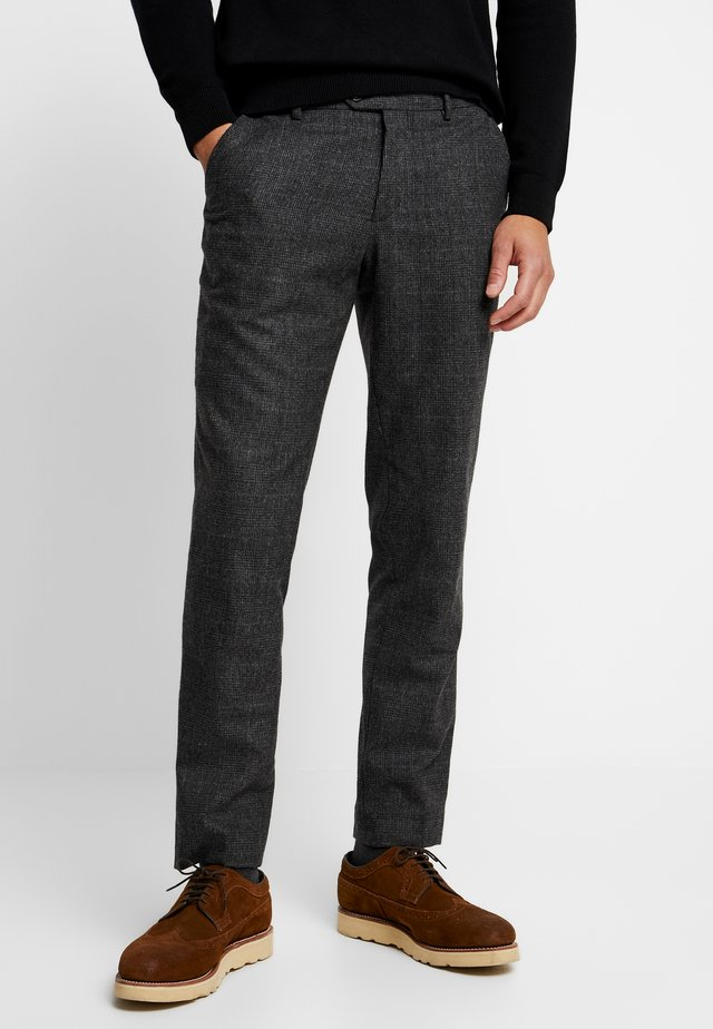 BLOCH TROUSER - Trousers - stone