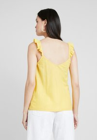 mint&berry - Top - yellow - 2