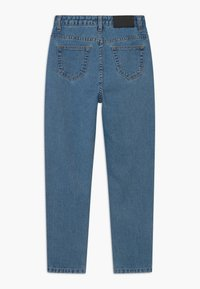 Grunt - MOM AUTHENTIC - Relaxed fit jeans - authentic blue - 1