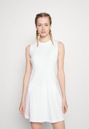 JASMINA GOLF DRESS  - Sports dress - white