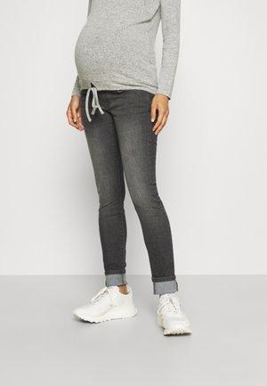 AVI EVERYDAY  - Jeans Skinny Fit - everyday grey