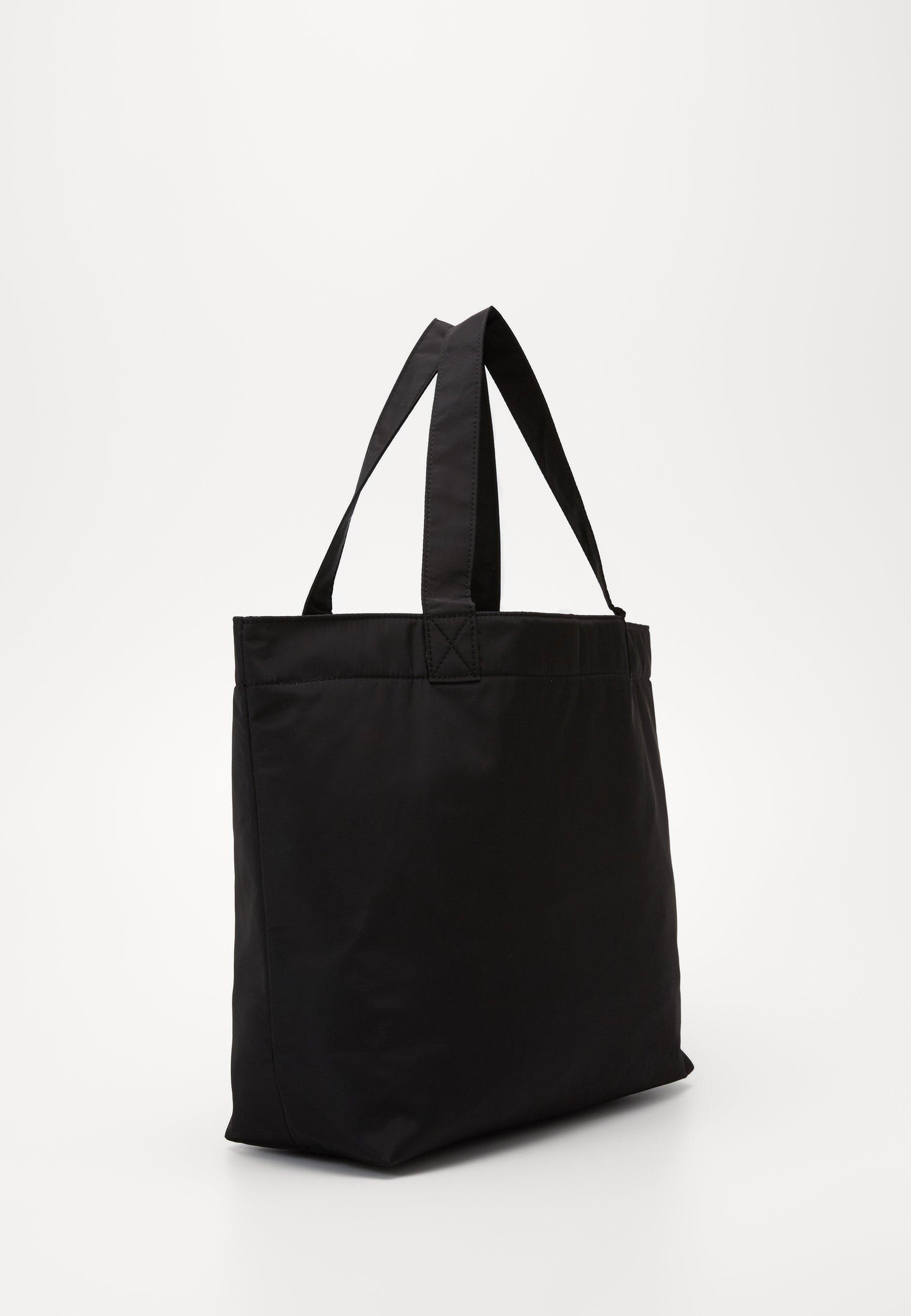 Black Travel Commuter Bag Tilbehør   InWear   Tote vesker