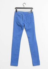 Diesel - Trousers - blue - 1