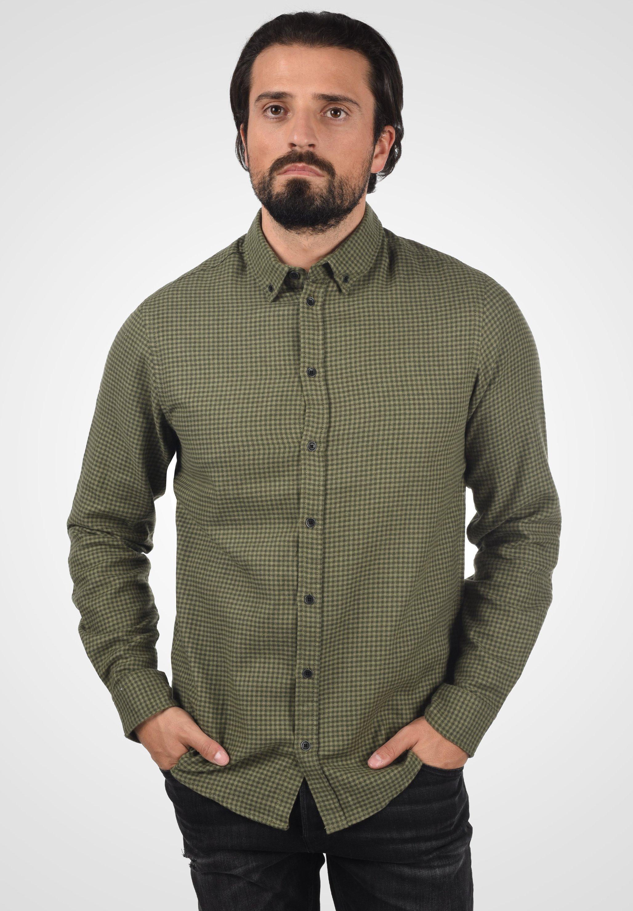 Uomo FLINN - Camicia