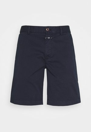 CLASSIC CHINO  - Shorts - dark night