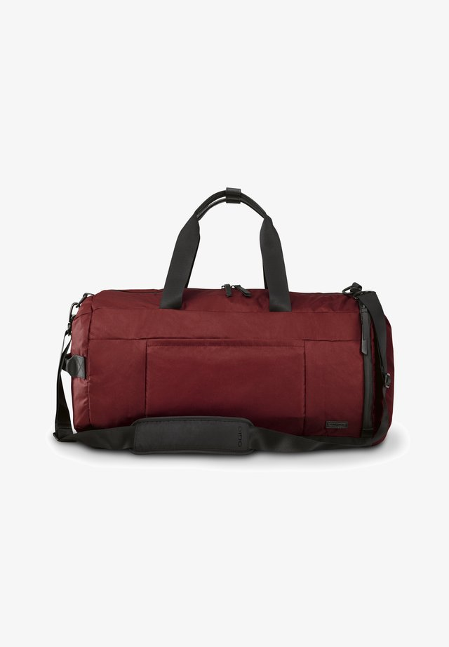 Holdall - clay